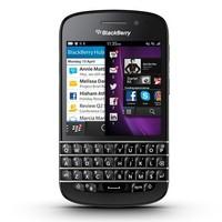BlackBerry Q10 con teclado QWERTY en El Corte Inglés con descuento