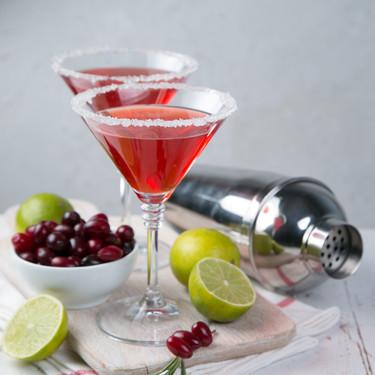 11 cócteles sin alcohol para disfrutar de una Nochevieja especial aunque no puedas beber