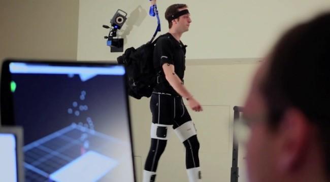 La futura ropa que te permite caminar sin cansarte ya tiene fondos para avanzar