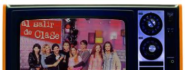 Al salir de clase, Nostalgia TV