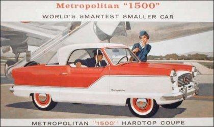 Metropolitan 1500