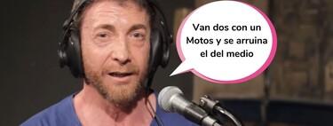 """Pablo Motos confiesa cómo acabó completamente arruinado en dos ocasiones: """"Yo no sabía que estaba con un estafador"""""""