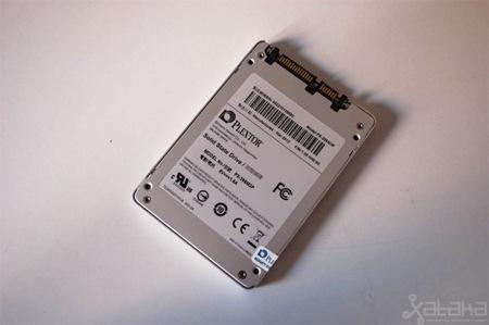 Plextor se apuntará a los SSD profesionales en 2013