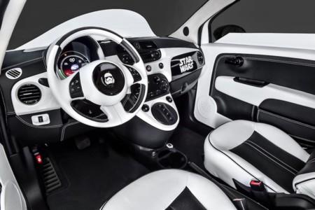 Fiat 500e Stormtrooper Concept 2