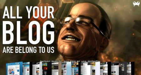 Los gazapos de Raiden, montar una revista de juegos en España, y lo mejor de Billy y Jimmy. All Your Blog Are Belong To Us (CLXXXVIII)