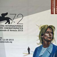 Comienza el 72º Festival de Cine de Venecia