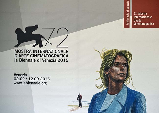 72 Festival De Venecia