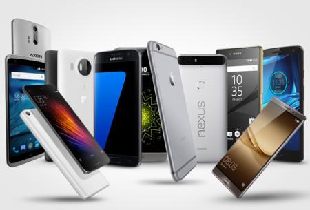 ¿Por qué algunos fabricantes de móviles no quieren al mercado mexicano?