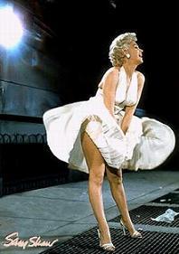 Más sobre Marilyn Monroe