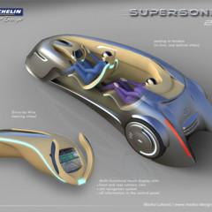 Foto 1 de 8 de la galería supersonic en Motorpasión