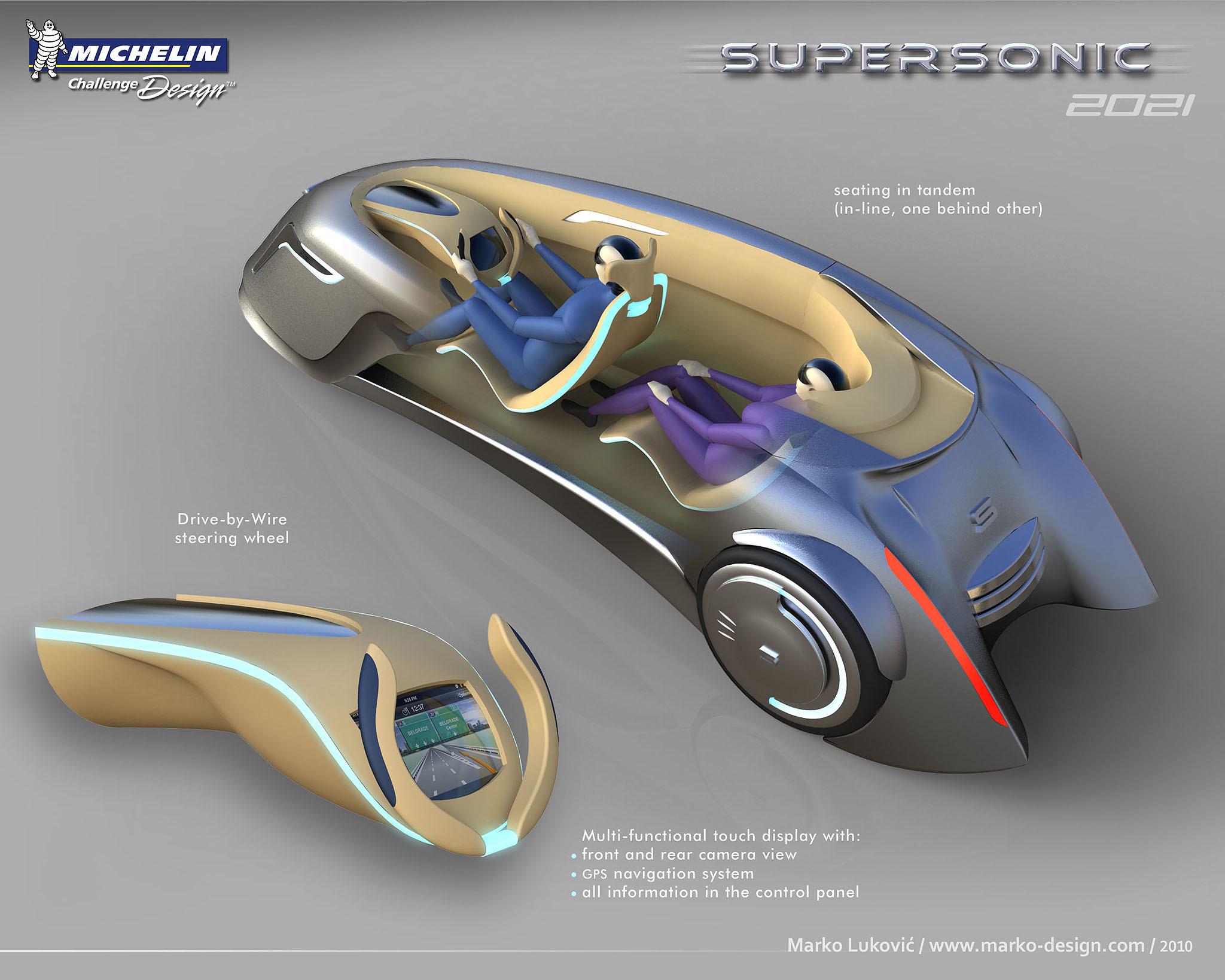 Foto de Supersonic (1/8)