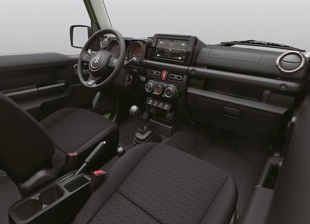 Suzuki Jimny Preventa Mexico Precio