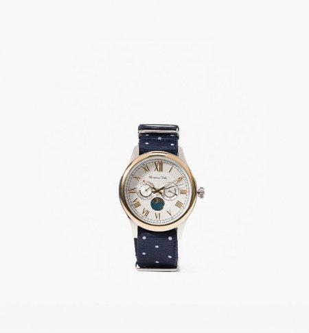 48dc43801 Madre mía los relojes de Massimo Dutti!