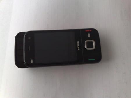 Rumores sobre Nokia N85