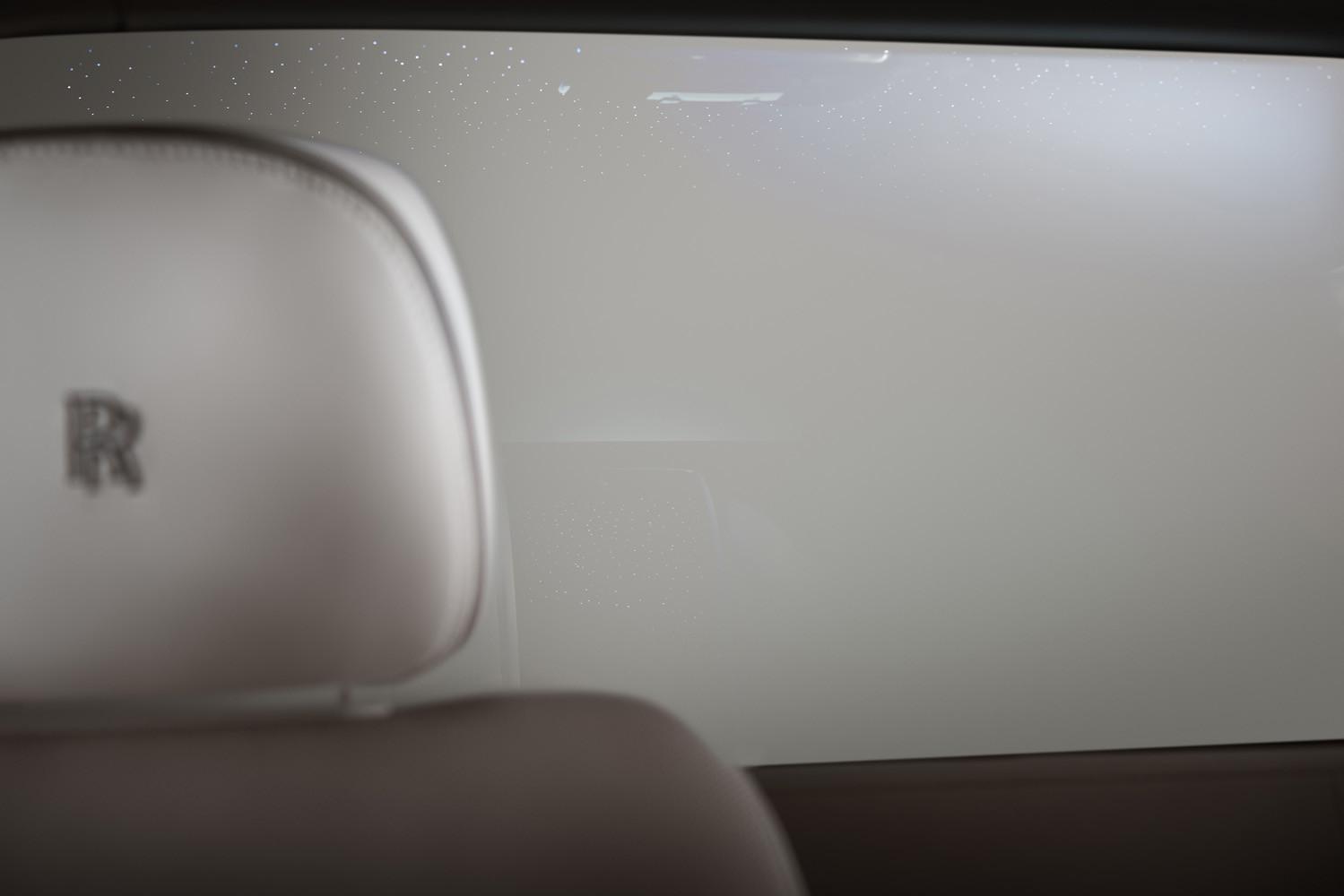 Foto de Rolls-Royce Phantom Privacy Suite (7/42)