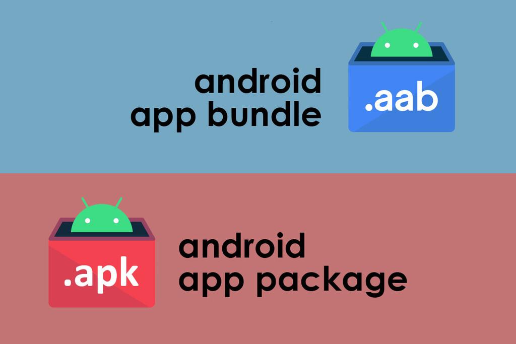 App Bundles de Android: qué son y en qué se diferencian de los APK