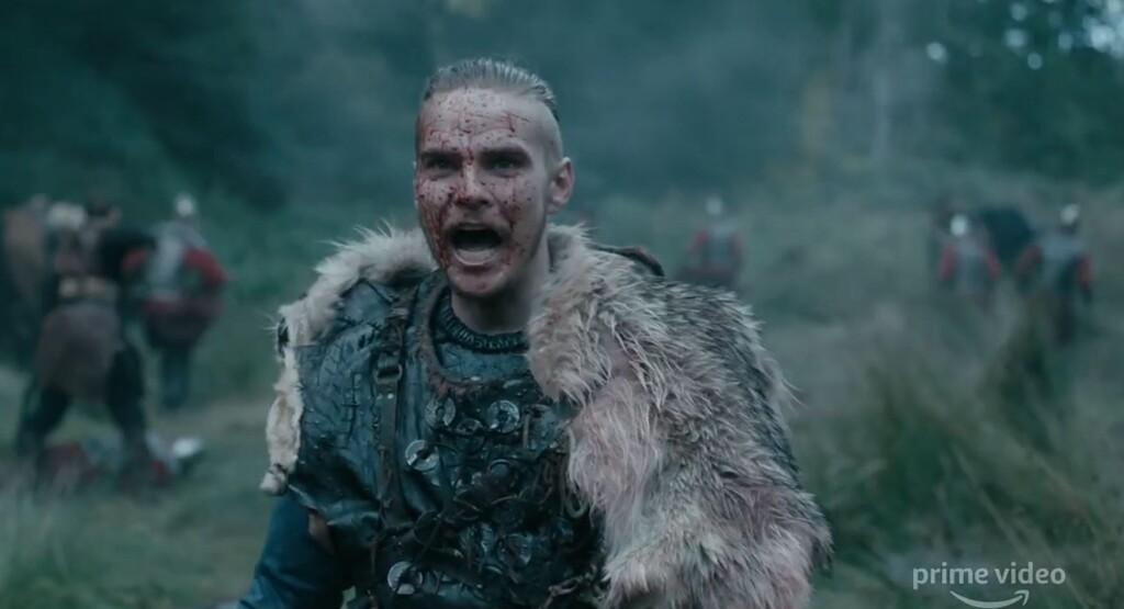 Espectacular tráiler del final de 'Vikingos': los últimos episodios de la serie ya tienen fecha de estreno y se verán primero en Amazon