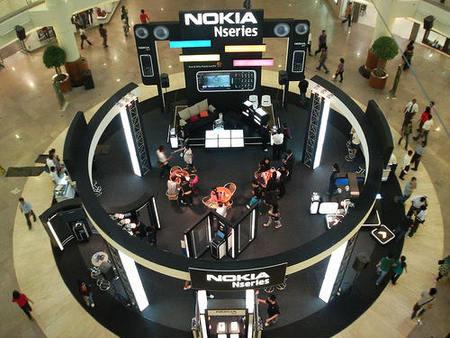 Nokia invertirá en tiempos de crisis