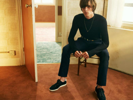 Topman Fall Winter 2015 Campaign 004