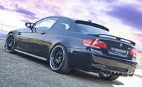 BMW M3 Coupé por Hamann, más información y fotos