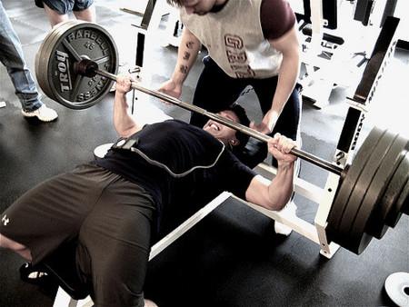 Repeticiones asistidas: más allá del fallo muscular