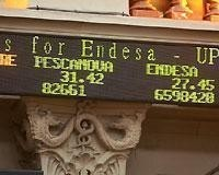 La Bolsa de Madrid cumple 175 años