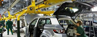 ¿Qué pasaría para su industria del motor si el Reino Unido saliese de la Unión Europea?