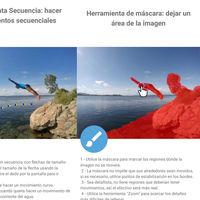 Zoetropic, una app para crear impresionantes cinemagrafías, o fotos que se mueven