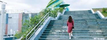 #RetoVitonica: esta semana olvídate del ascensor y sube por las escaleras