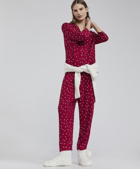 pijamas navidad shopping