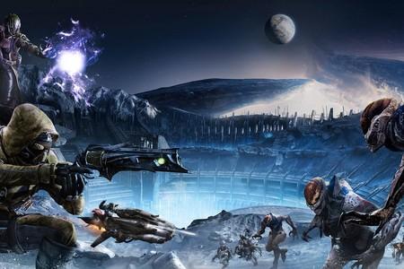 La versión gratuita de 'Destiny 2' ya está disponible: por dónde empezar y todo lo que puedes (y no puedes) hacer