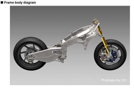 Honda Rc13v S Body Diagram