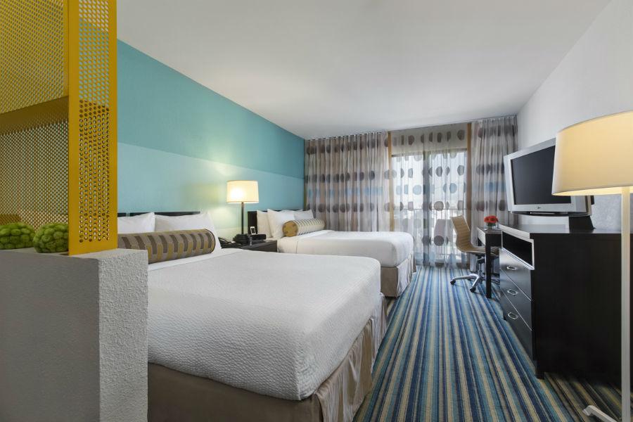 Foto de The Erwin Hotel (5/21)