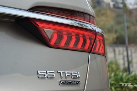 Audi A6 2020 15