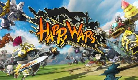 Happy Wars aparecerá en Xbox One en primavera