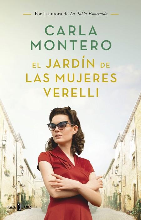 EL jardín de las mujeres Verelli