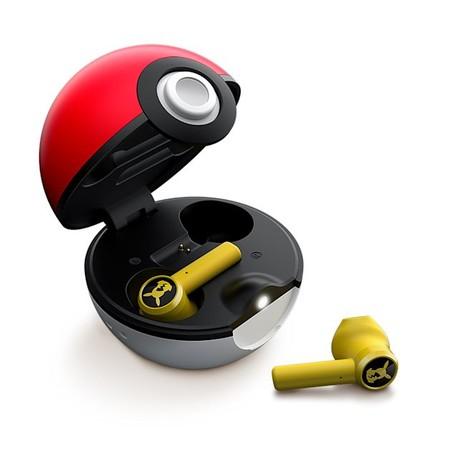 Pikachu True Wireless Earbuds 3