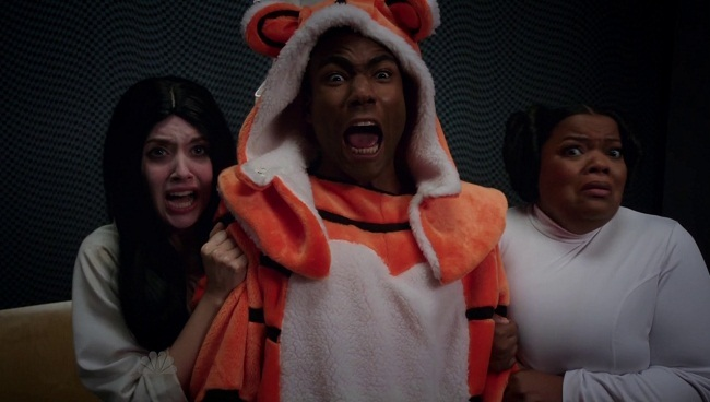 Imagen del episodio 4x02 de 'Community'