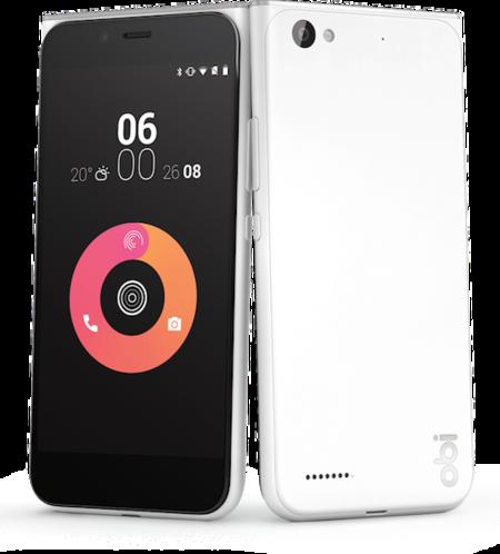 MV1, el nuevo smartphone de Obi Worldphone que llegará a México