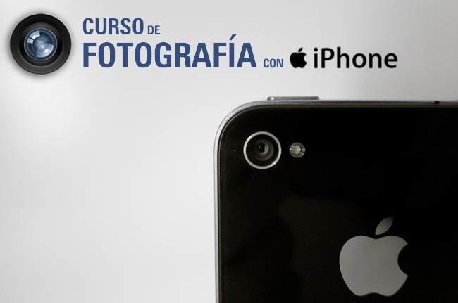 Curso de Fotografía con iPhone