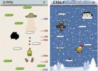 Doodle Jump llega a los 10 millones de descargas