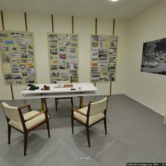 Foto 6 de 11 de la galería paseo-virtual-por-las-oficinas-abarth en Motorpasión