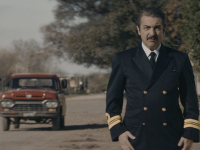 'Kóblic', tráiler del thriller erótico con Ricardo Darín e Inma Cuesta