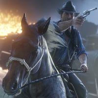 Red Dead Redemption 2 ha distribuido más de 23 millones de copias en todo el mundo