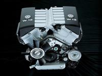 El Grupo VAG seguirá fabricando motores W12, pero solo en Reino Unido