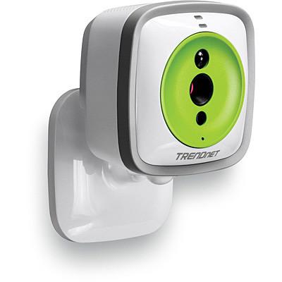 TRENDnet TV-IP743SIC, cámara WiFi para controlar a los peques de la casa