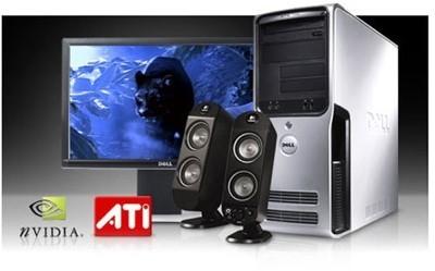 Dell y Alienware presentan ordenadores con 1 TB interno