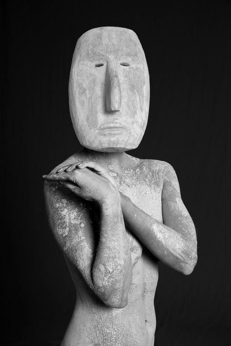 Serie Mitologias 2012 C Isabel Munoz