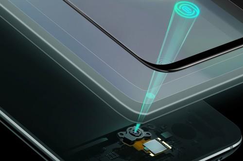 El lector de huellas integrado en pantalla busca su sitio, y el OnePlus 6T podría impulsar su uso