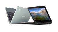 Acer gana terreno en Chromebooks durante el Q2 de 2014, Samsung pasa a segundo